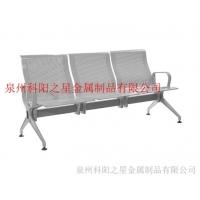 不锈钢机场椅候椅 候诊椅连排公共椅不锈钢连排椅
