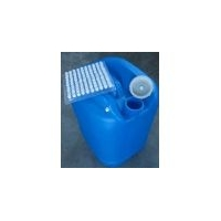 25升带透气塑料桶