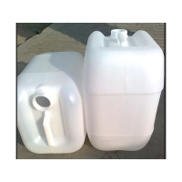 25升塑料桶25L白色塑料包装桶