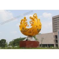 重庆大型标志性雕塑/重庆工业园区雕塑/重庆雕塑