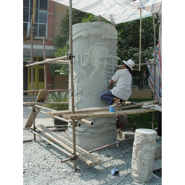 贵州雕刻公司/贵州石雕刻工厂/贵州雕塑