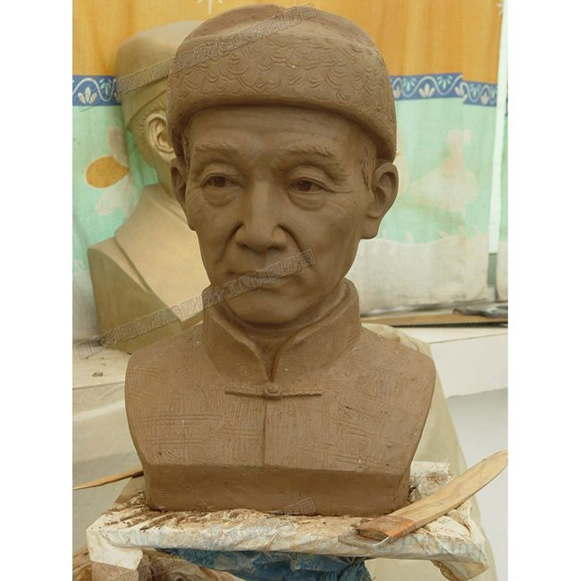 人物雕塑制作/家庭人物雕塑塑像/重庆雕塑