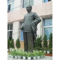 周恩来名人雕塑/云南校园人物雕塑/云南雕塑