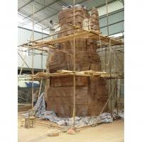大型仙女雕塑 /大型景区雕塑设计/重庆景区雕塑