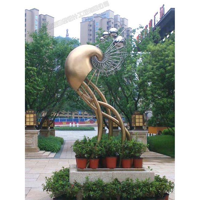 重庆园林景观雕塑/重庆小区景观雕塑/重庆雕塑