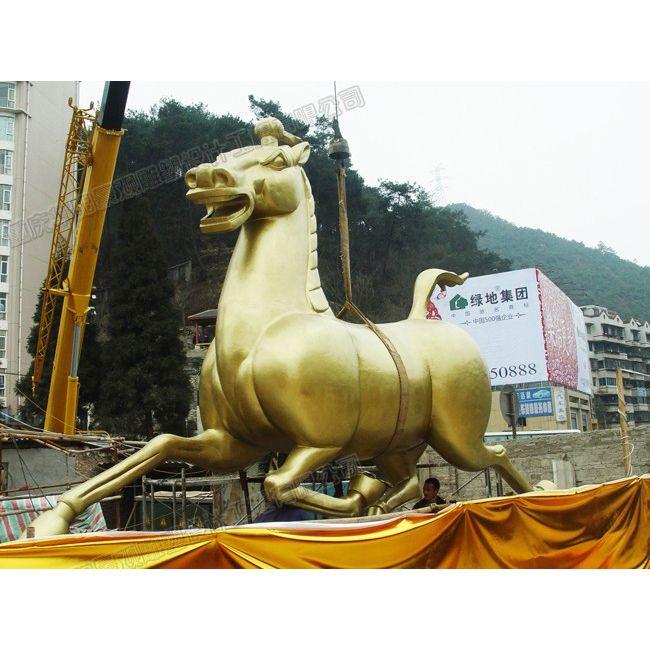 贵州动物雕塑/贵州广场雕塑设计/贵州雕塑公司