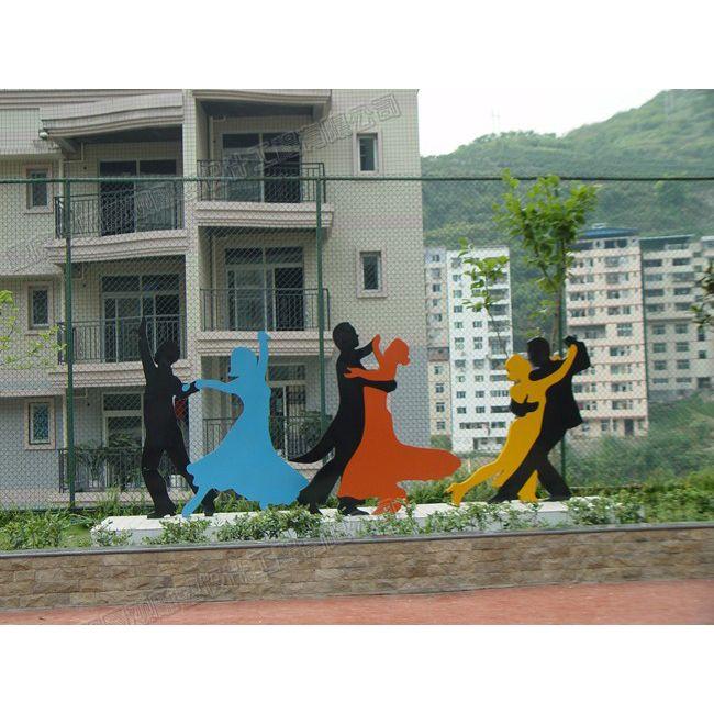陕西小区雕塑设计 陕西景观雕塑公司陕西雕塑 - 华阳