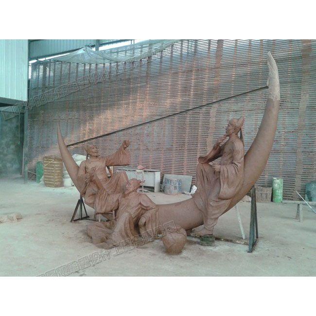 贵州雕塑厂家/贵州景观雕塑公司/贵州雕塑工厂