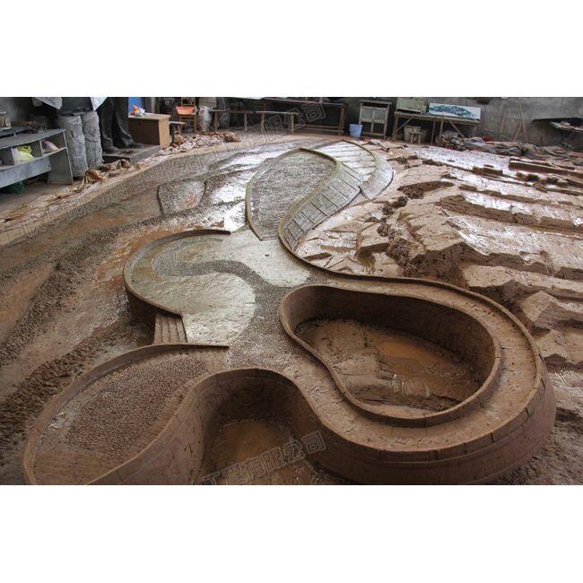 重庆浮雕制作/重庆浮雕壁画/重庆景区雕塑