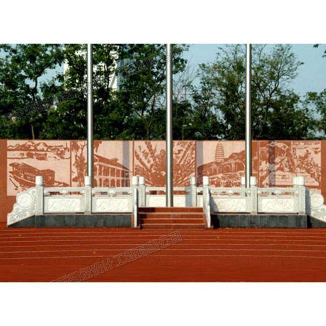 重庆浮雕壁画/重庆校园浮雕壁画/重庆雕塑公司