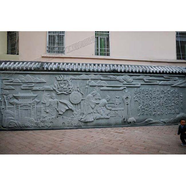 南川浮雕壁画/重庆浮雕工厂//重庆雕塑