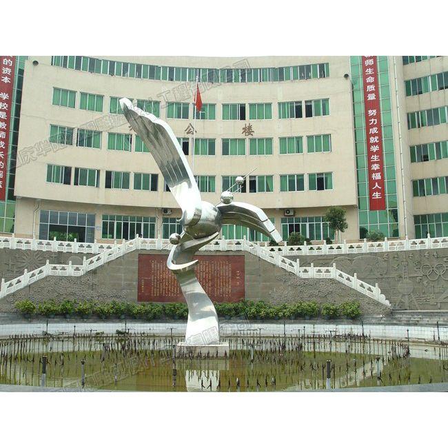 校园雕塑厂家/重庆校园雕塑/重庆雕塑厂家