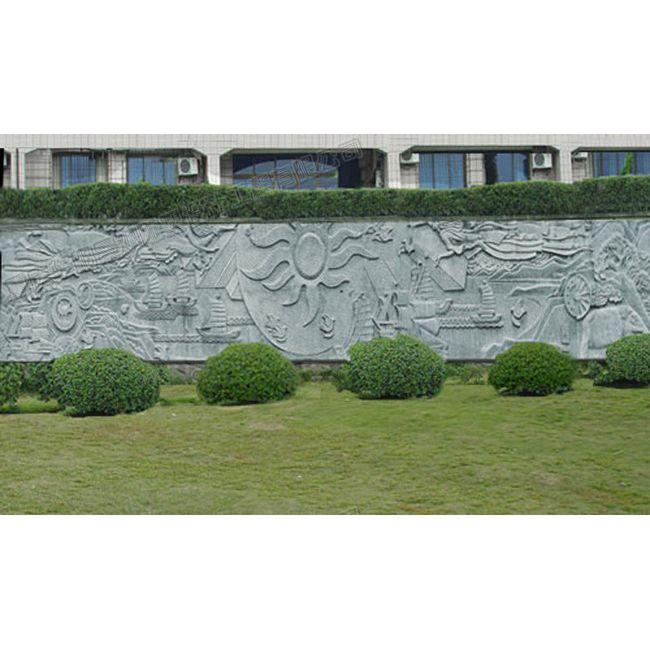 景区浮雕壁画 重庆浮雕壁画制作 重庆雕塑设计 - 华阳