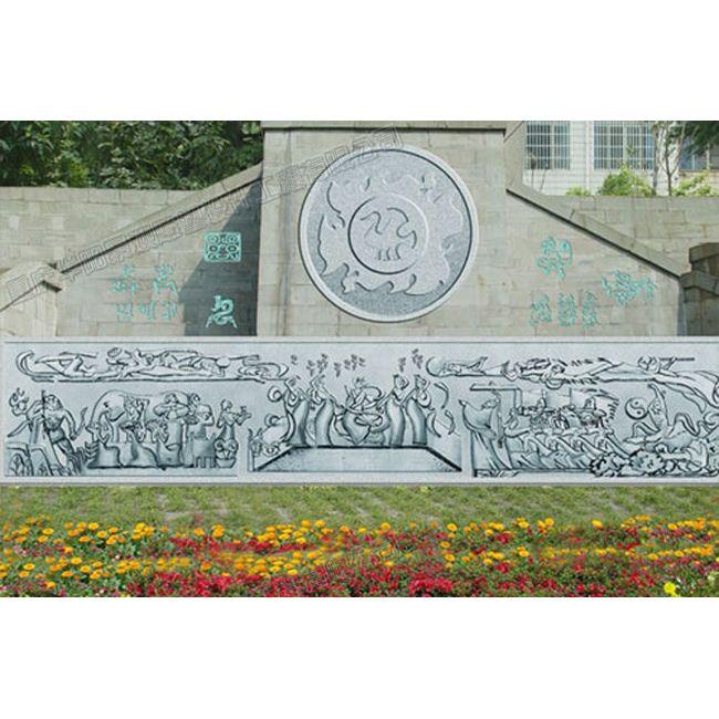 贵州公园浮雕壁画/贵州浮雕壁画厂家/贵州雕塑公司