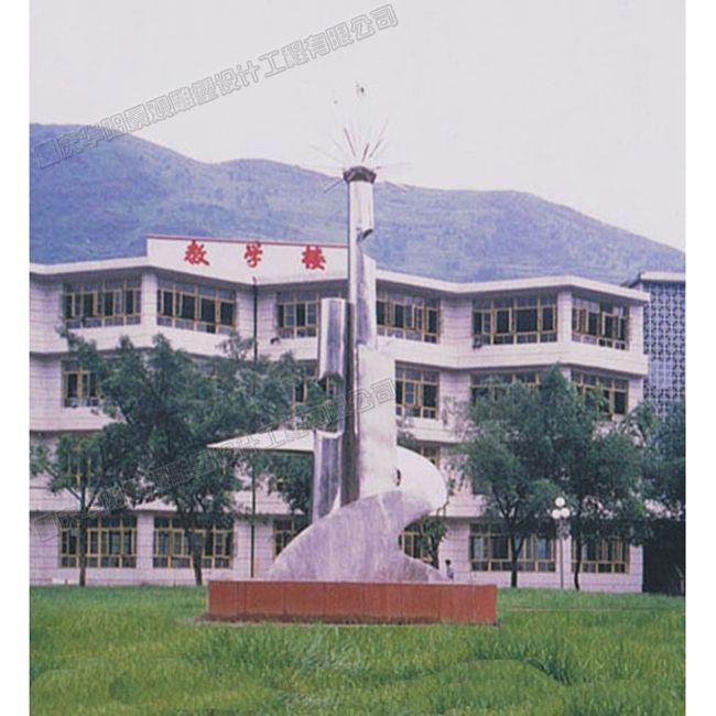 校园雕塑设计/四川校园雕塑/四川雕塑公司