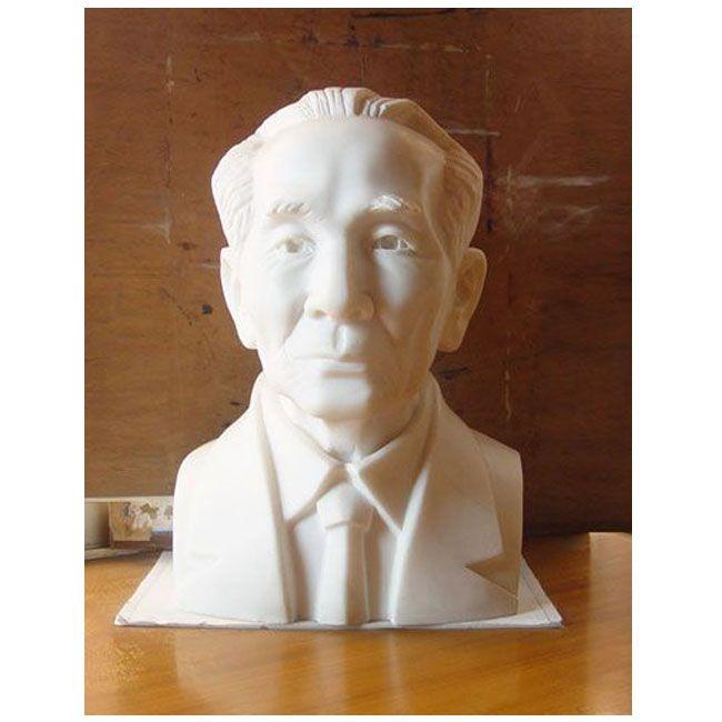 汉白玉人物雕塑厂家/汉白玉人物雕塑公司 /重庆人物雕塑