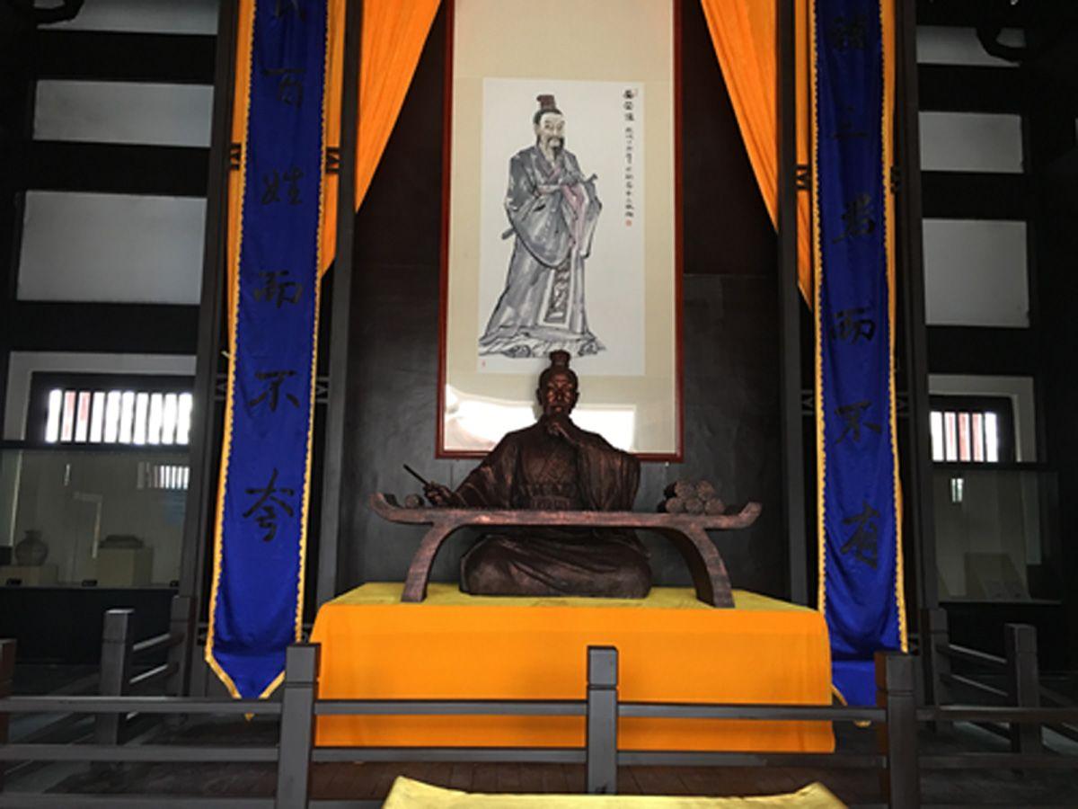 人物雕塑厂家 贵州人物雕塑 寺庙人物雕塑 室内人物雕塑