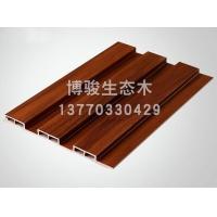 204富贵柚大长城-生态木长城板-博骏建筑科技