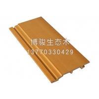 75墙板-生态木墙板-南京博骏建筑科技