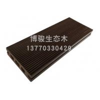 生态木地板-木塑地板-南京博骏建筑科技