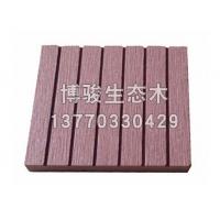 南京生态木地板厂家-南京博骏建筑科技