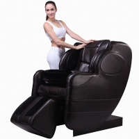 春天印象帝王椅3D零重力豪华太空舱按摩椅