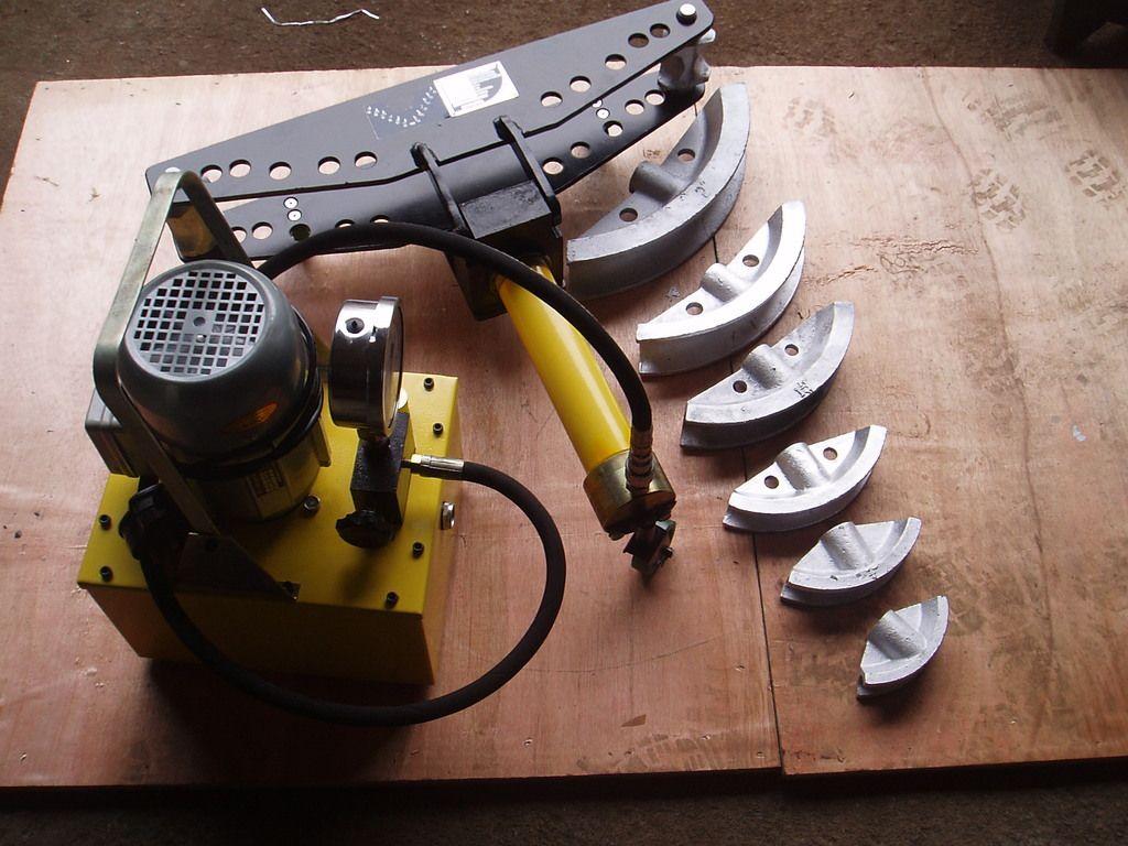 优质dwg-3b电动液压弯管机,液压弯管机