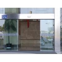 三里河维修玻璃感应门更换玻璃门