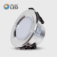 led筒灯3w开孔7.5公分2.5寸射灯暖白光欧式全套嵌入式