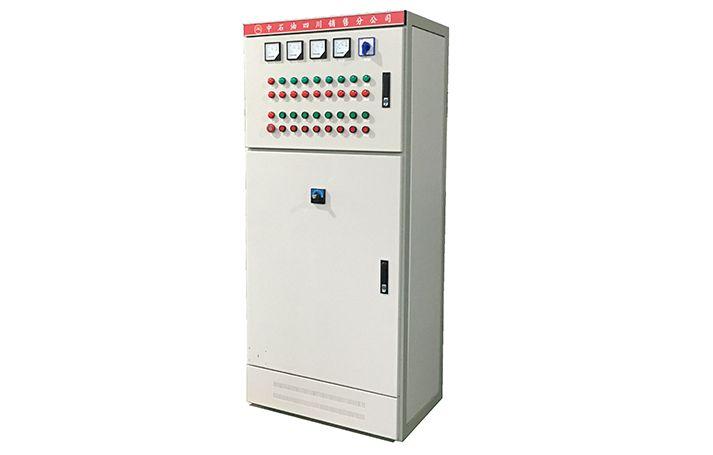 网联电气WLXL-21-630低压配电柜