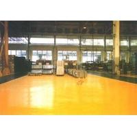 丙烯酸地坪漆 丙烯酸球场漆 丙烯酸树脂油漆 室外耐晒地坪漆