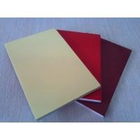 氟碳实色漆单板预涂板