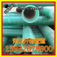 厂家生产玻璃钢管 玻璃钢复合管 夹砂管 防静电