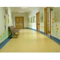 医院地板 医院pvc地板 石塑地板