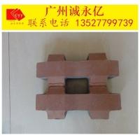 广州诚永亿井字植草砖(CYY-Z250) 草坪砖水泥植草砖园