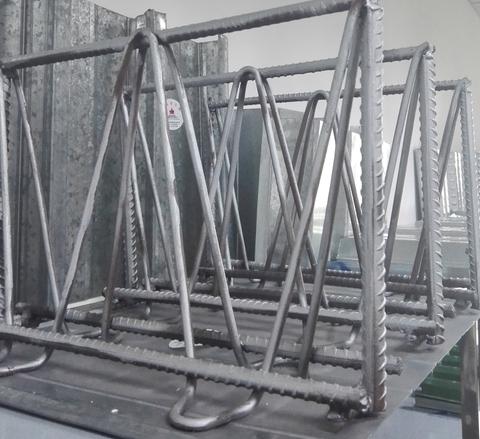 供应深圳TD7-120钢筋桁架楼承板
