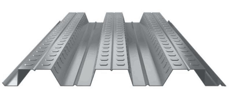 厂家供应最新开口楼承板YX76-230-690型