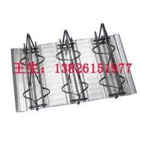 钢结构楼板TD7-90型钢筋桁架楼承板闭口楼承板
