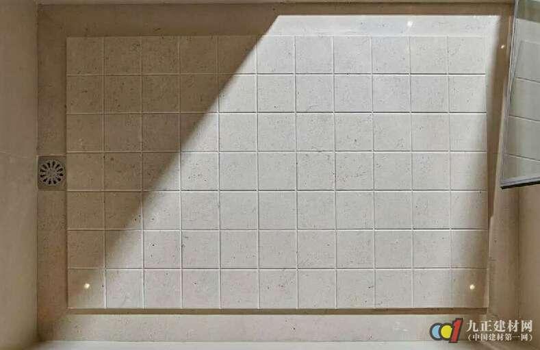 淋浴房拉槽