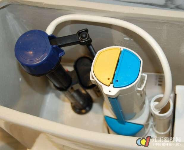 抽水马桶水箱