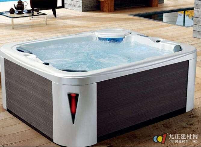 恒温按摩浴缸