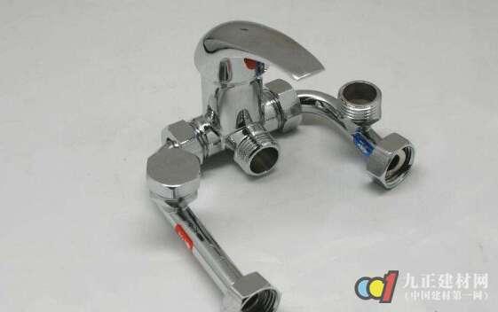 热水器混水阀