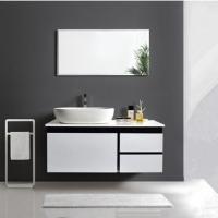 南京浴室柜-百丽安邦浴室柜