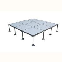 鸿盛达-钢制高架抗静电地板
