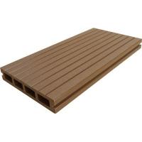 甘肃兰州木塑地板厂家、兰州木塑栈道廊架护栏