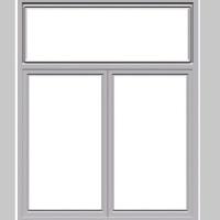 防火窗,钢质防火窗