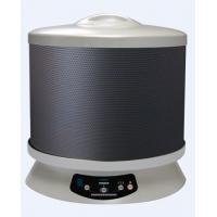 装修360度除甲醛、苯、pm2.5空气净化器