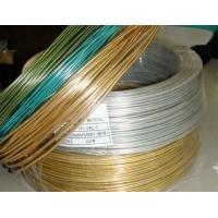 氧化彩色铝线_2.5mm彩色铝线_6061彩色铝合金线