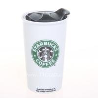陶瓷星巴克随手咖啡杯