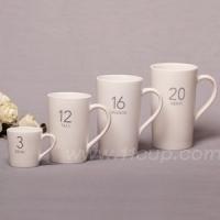 星巴克陶瓷磨砂号杯马克杯水杯